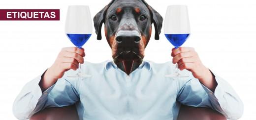vino azul