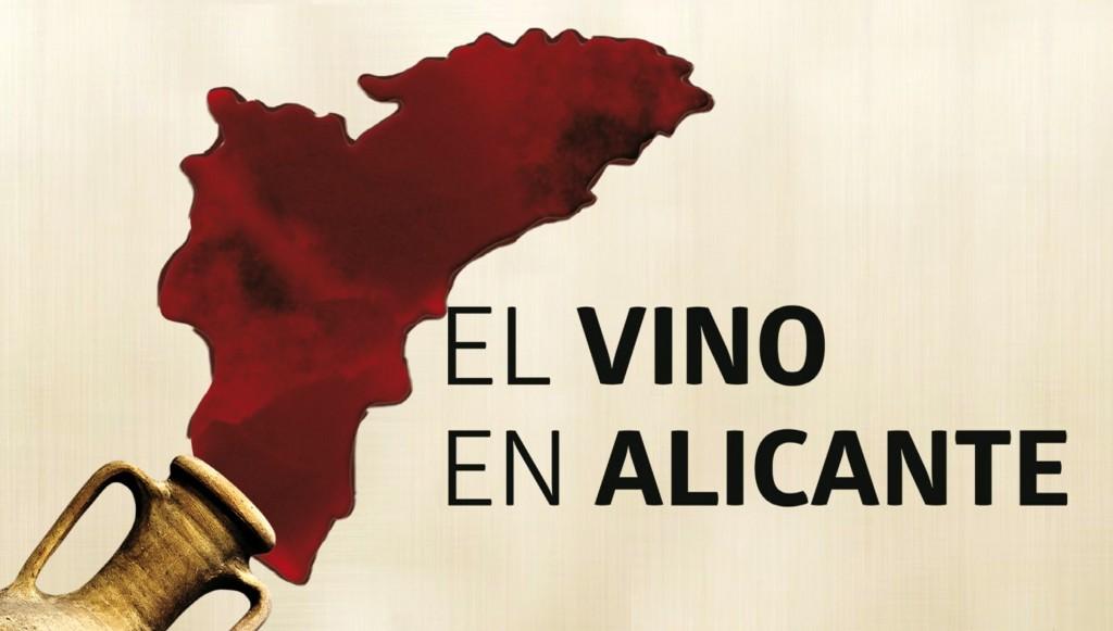 """Documental """"Vinos de Alicante: lágrimas rescatadas de la memoria del tiempo""""."""