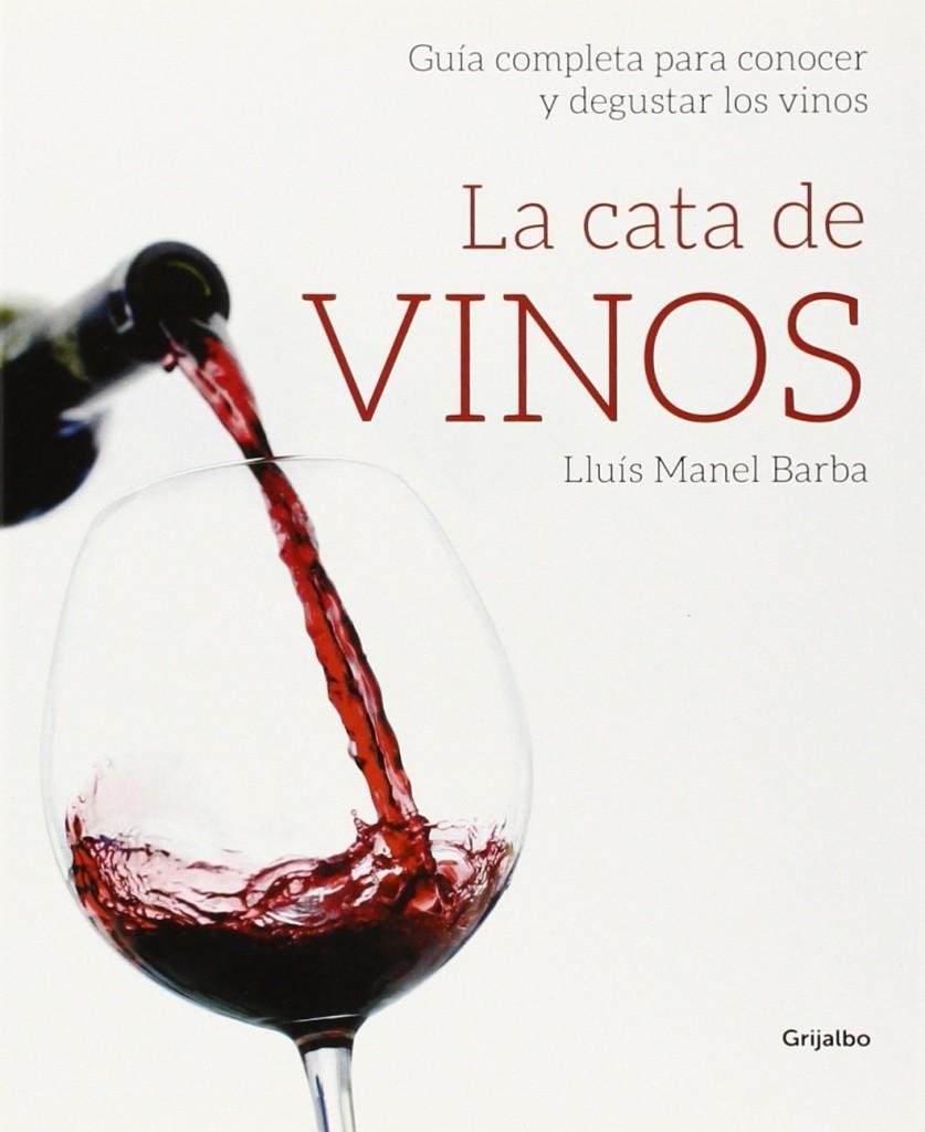 La cata de vinos de Lluís Manel Barba.