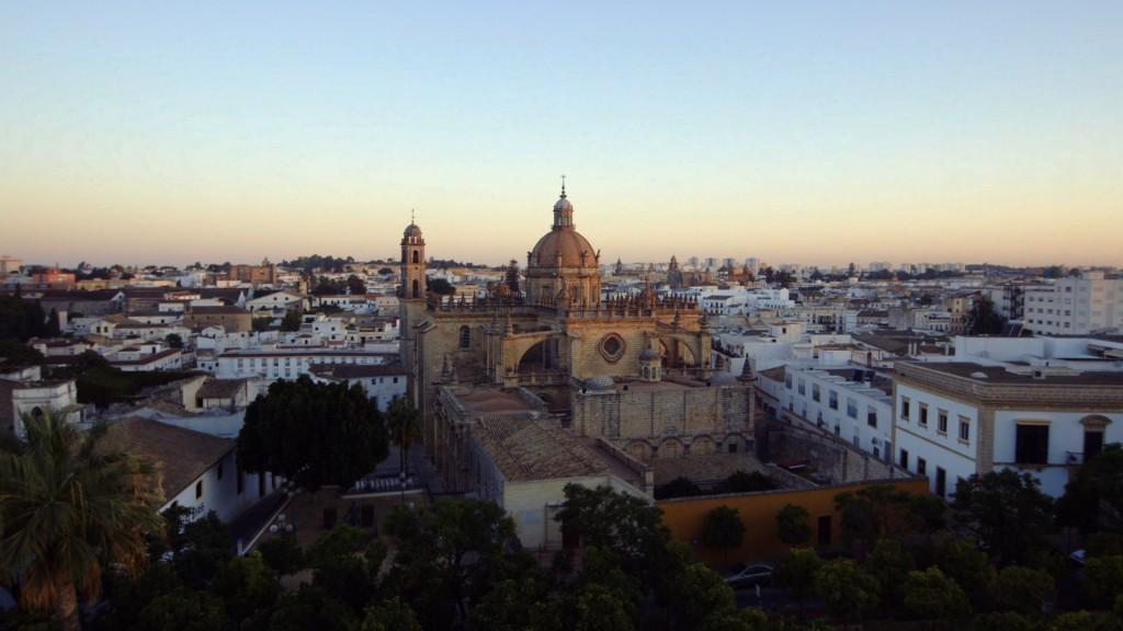Jerez de la Frontera, Cádiz. 'Jerez y el misterio del Palo Cortado' dirigido por José Luis López-Linares.