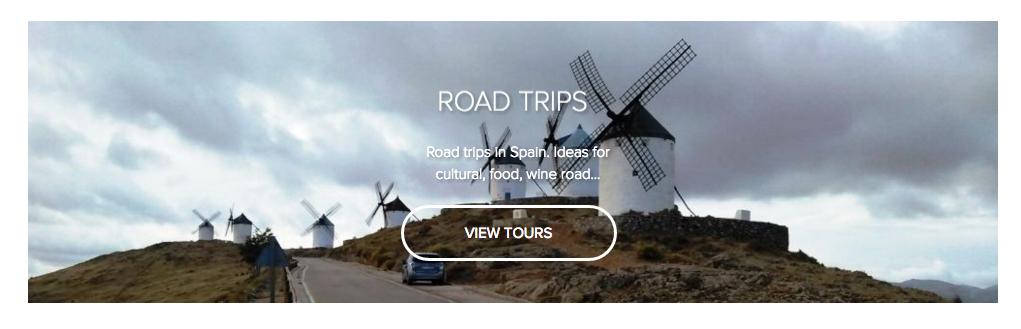 Road trips o grandes viajes en www.turismodevino.com