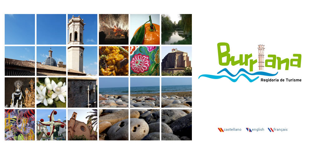 Burriana ofrece a sus visitantes un patrimonio y una actividad cultural de lo más amplia e interesante.
