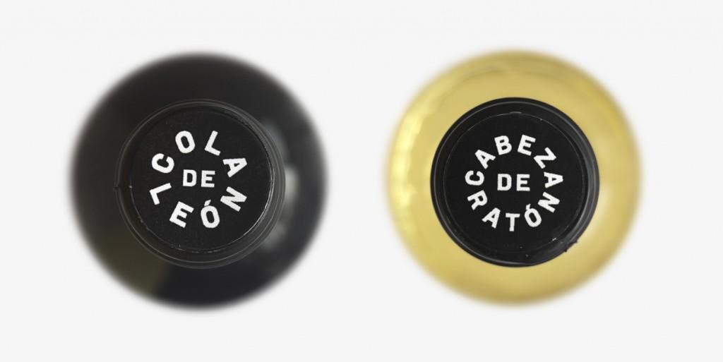 Diseño de las cápsulas de Martí Panés.