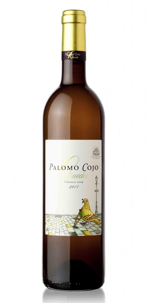Palomo Cojo.