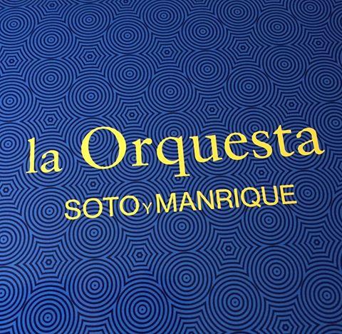 Misterioso vino blanco con crianza 'la Orquesta'. Soto y Manrique.