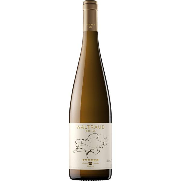 WALTRAUD vino blanco D.O. Penedés.
