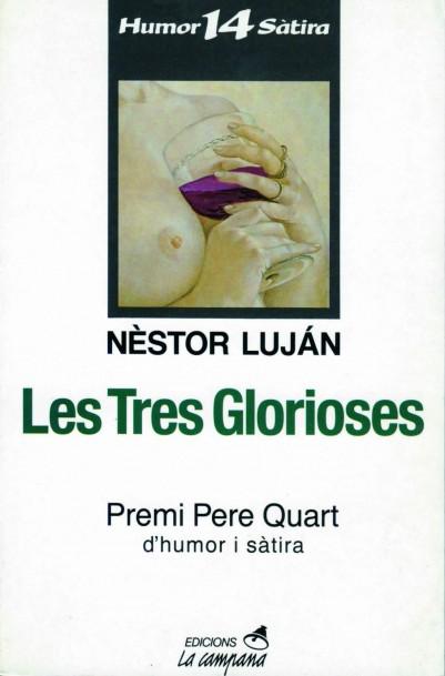 'Les Tres Glorioses' de Nèstor Luján.
