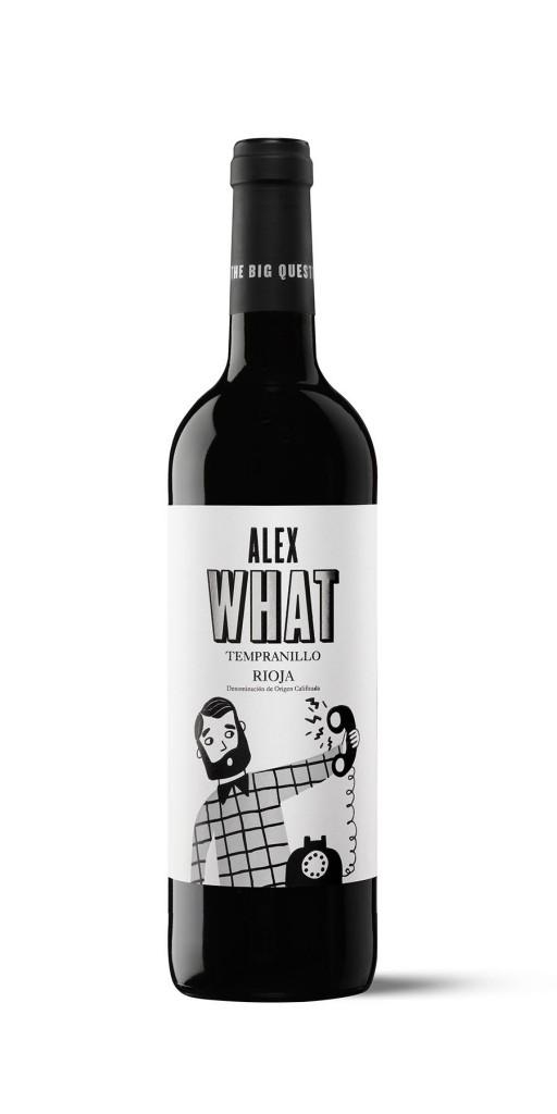 Alex What. VINTO.