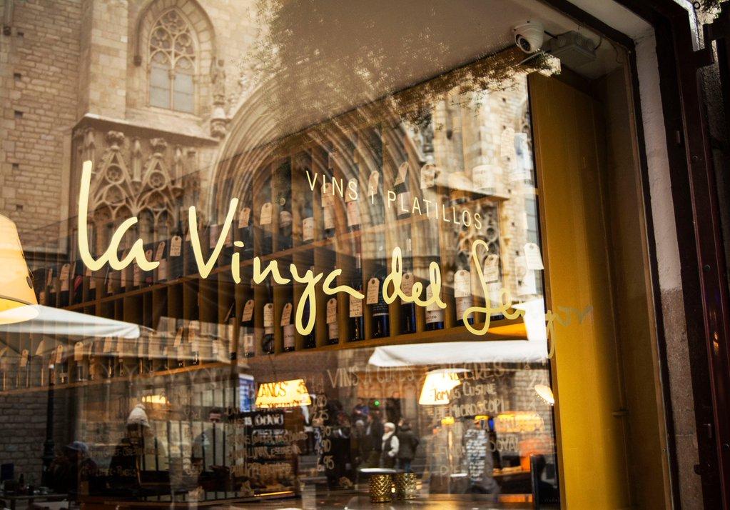 La Vinya del Senyor. Barcelona.
