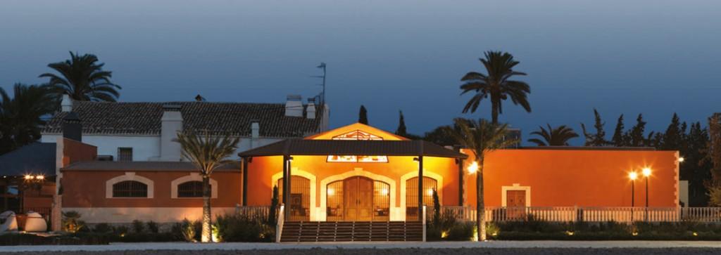 Bodega Casa Cesilia. Novelda, Alicante.