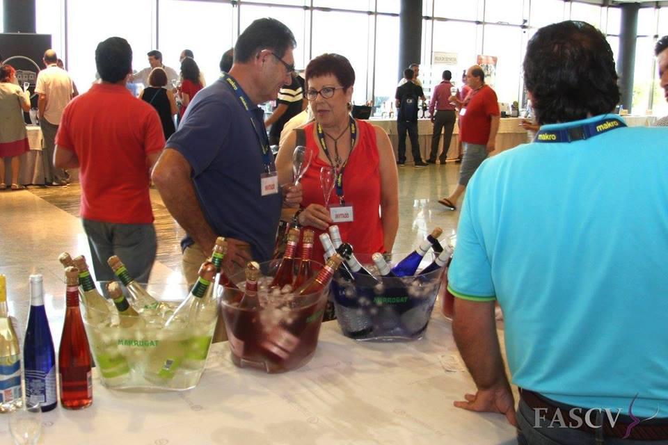 Fiesta de la Burbuja 2015 en Valencia. Foto: FASCV.