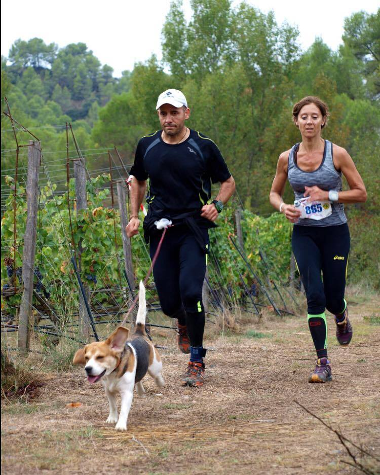 El Maratón del Priorat es apto para todos los públicos.