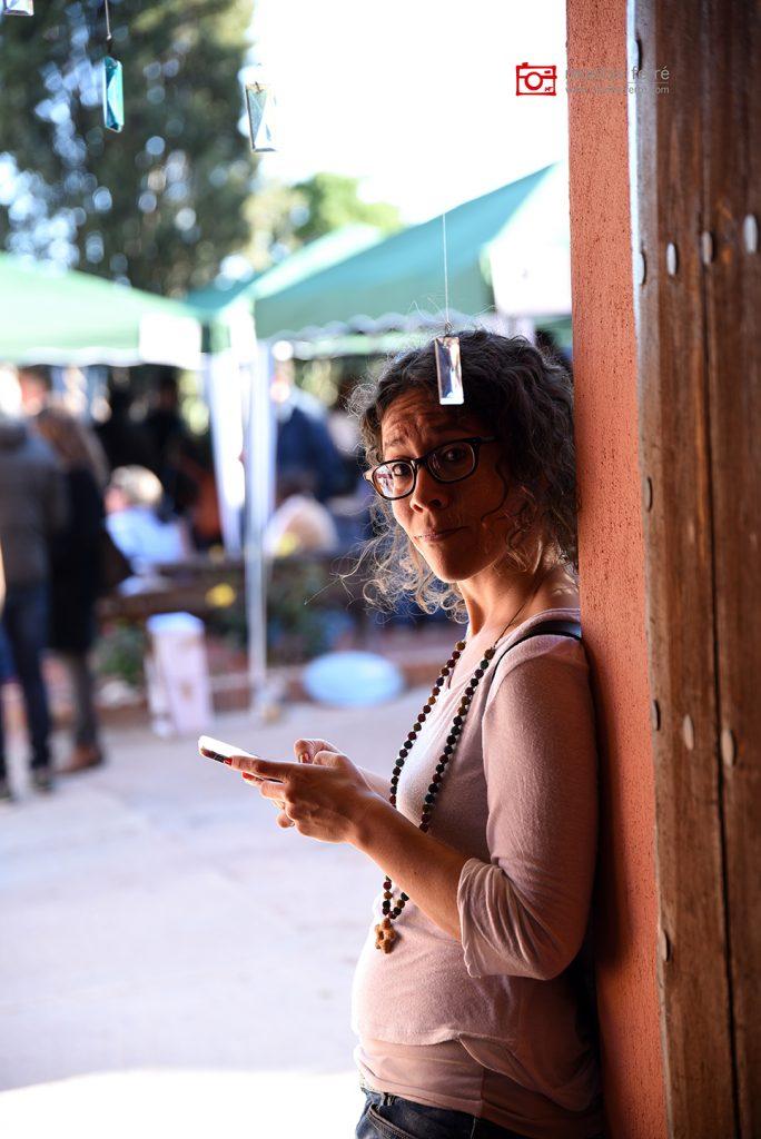 Ruth Troyano, experta en redes sociales.