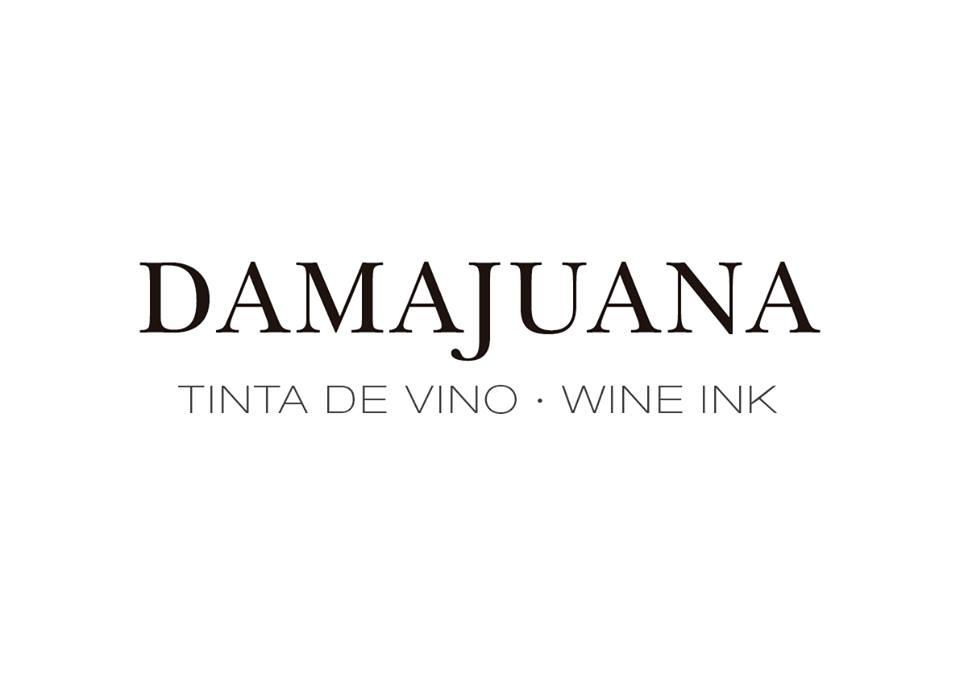 """'DamaJuana. Tinta de vino', innovador proyecto """"enoartístico""""."""