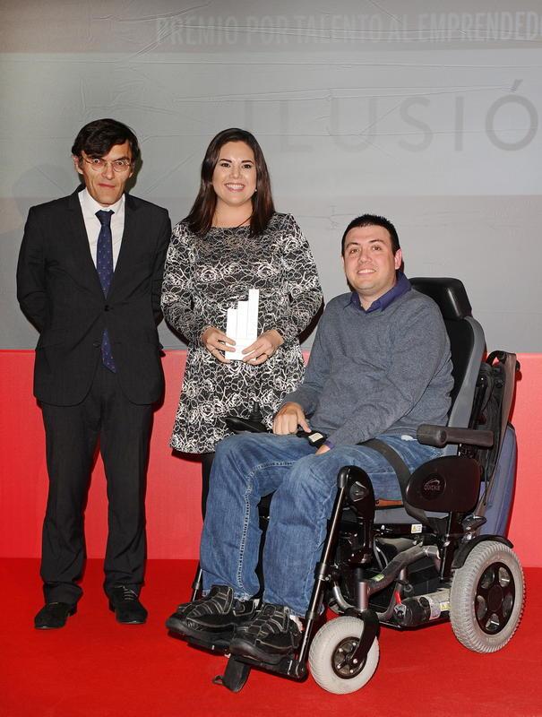 XII Premios Revista Emprendedores Foto: revista Emprendedores.