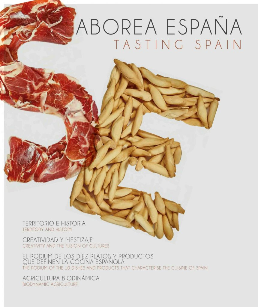 Parte del programa Asisa Madrid Fusión 2017.