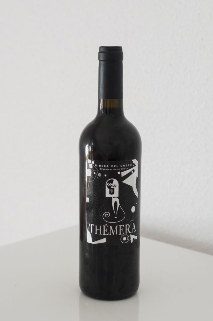'Thémera Tinto Crianza' 2013.